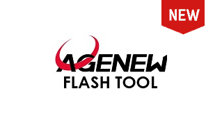 Agenew FlashTool Latest